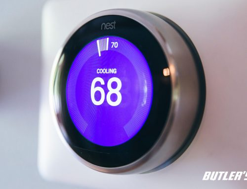 3 Benefits of a Smart Thermostat